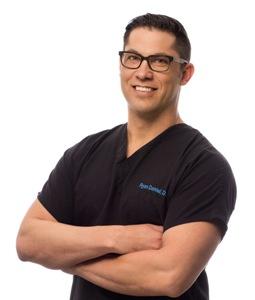 Dr. Ryan Daniel